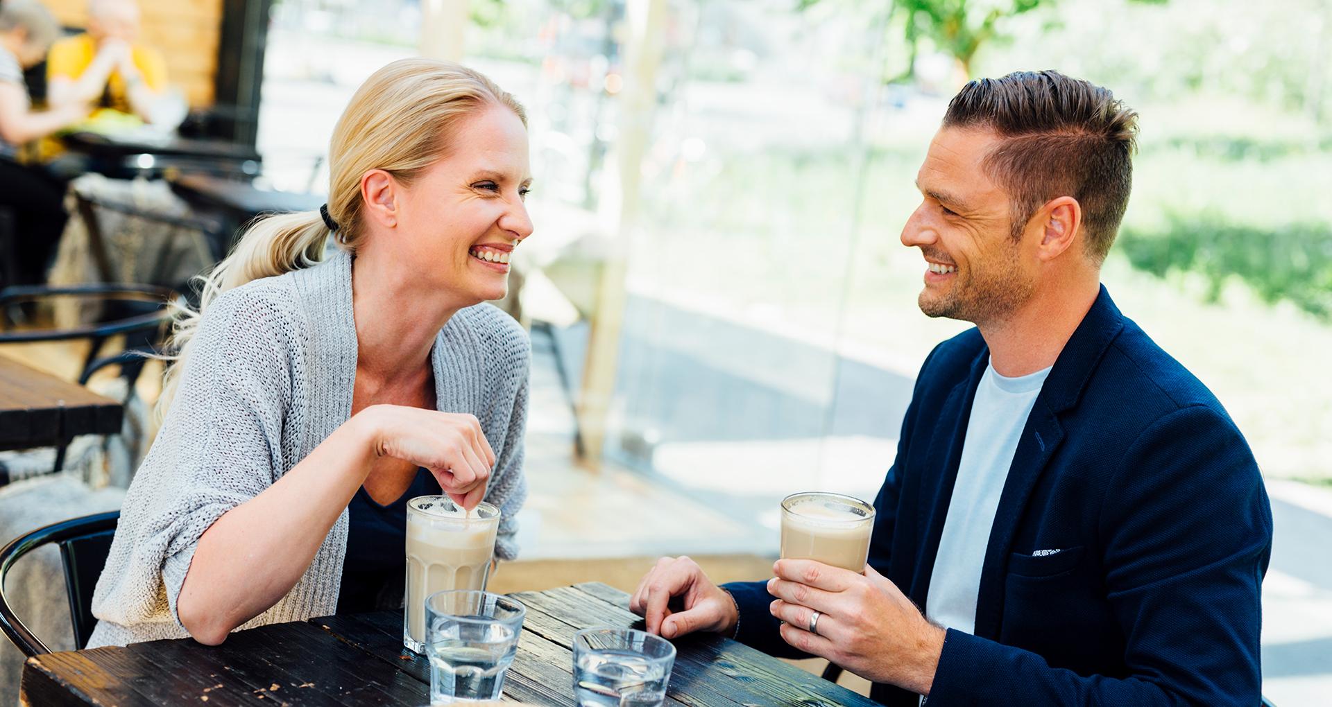 Hvordan å lage en profil på dating sites